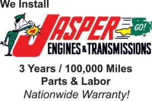 We install Jasper!